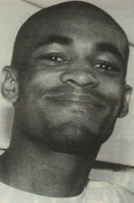 Ennis Cosby 4/15/1969-1/16/1997