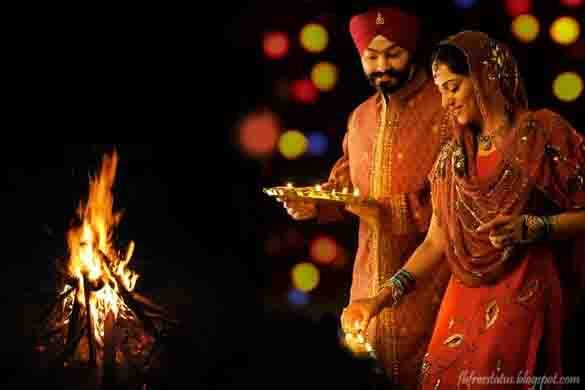 Lohri Pictures and Lohri Wishes