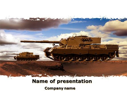 http://www.pptstar.com/powerpoint/template/tank-attack/ Tank Attack Presentation Template