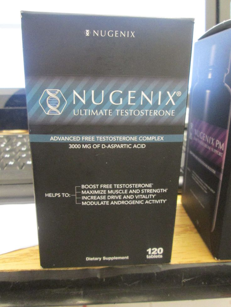 Dietary Supplements: Nugenix Advanced Free Testosterone Complex 3000Mg 120 Tablets New BUY IT NOW ONLY: $54.95