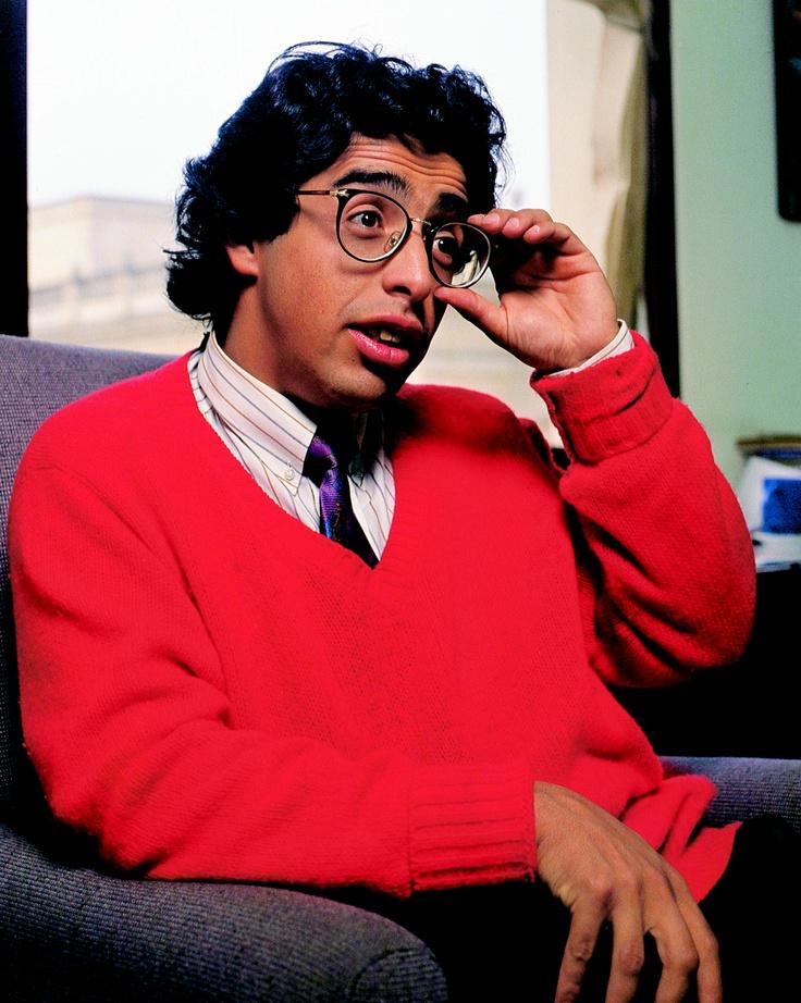[Especial] Aunque Jaime Garzón fue asesinado hace 13 años, millones de colombianos no pueden olvidar su humor y su extraordinaria capacidad de crítica http://portal.semana.com/Especiales/jaime-garzon/index.html
