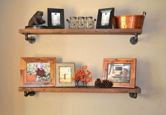 1000 Ideas About Floating Mantel On Pinterest Floating