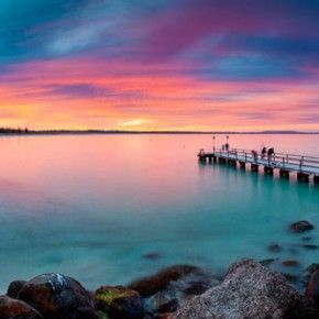Middleton Beach Jetty, Albany, Western Australia