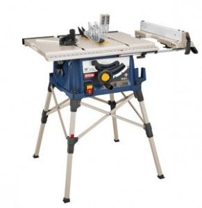 Ryobi Wins Table Saw Safety Litigation. Woodworkersjournal.com