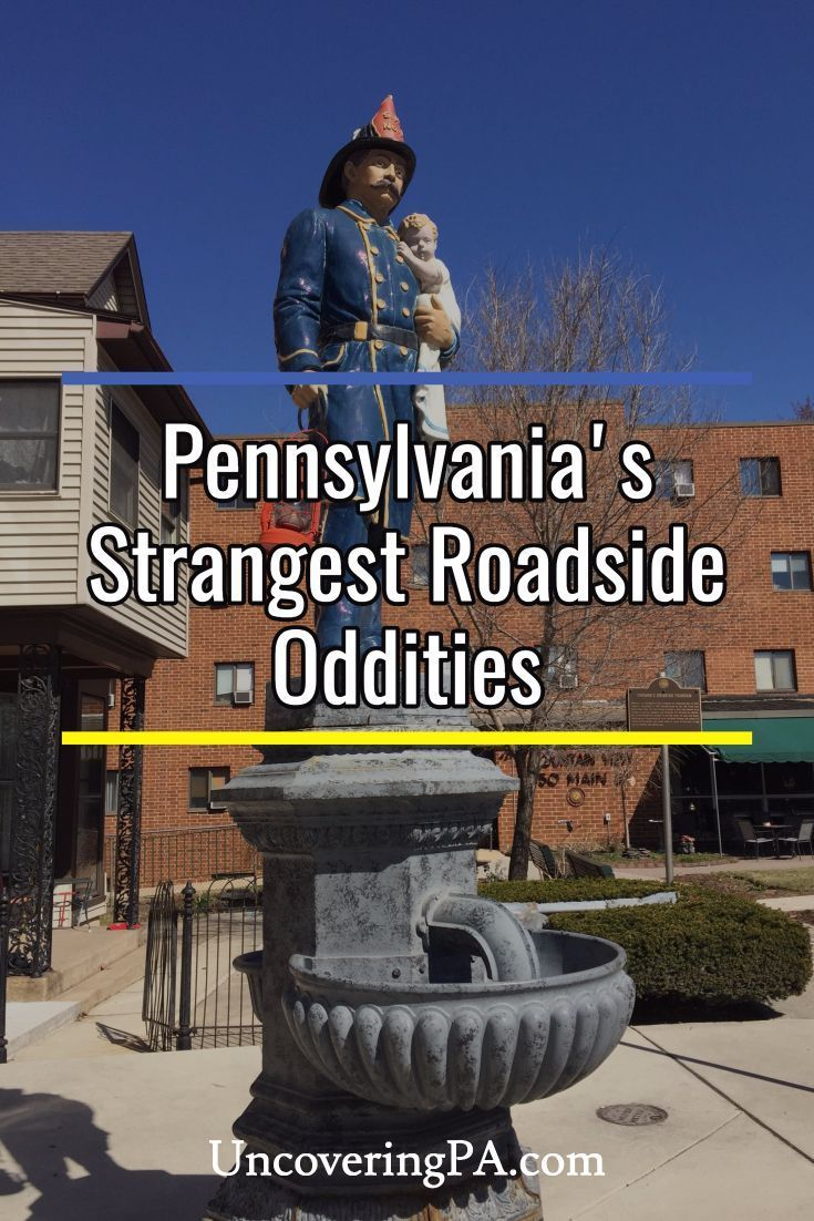 Grand Canyon Pa Directions%0A    Pennsylvania Roadside Oddities You Have to See to Believe