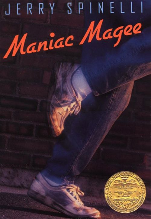 Maniac magee by jerry spinelli online dating 5
