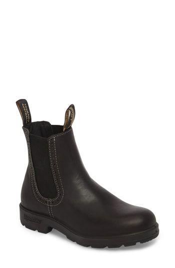 Best Seller Blundstone Footwear Chelsea Boot Women Fashion Women