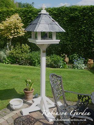 155 best images about bird tables on pinterest. Black Bedroom Furniture Sets. Home Design Ideas
