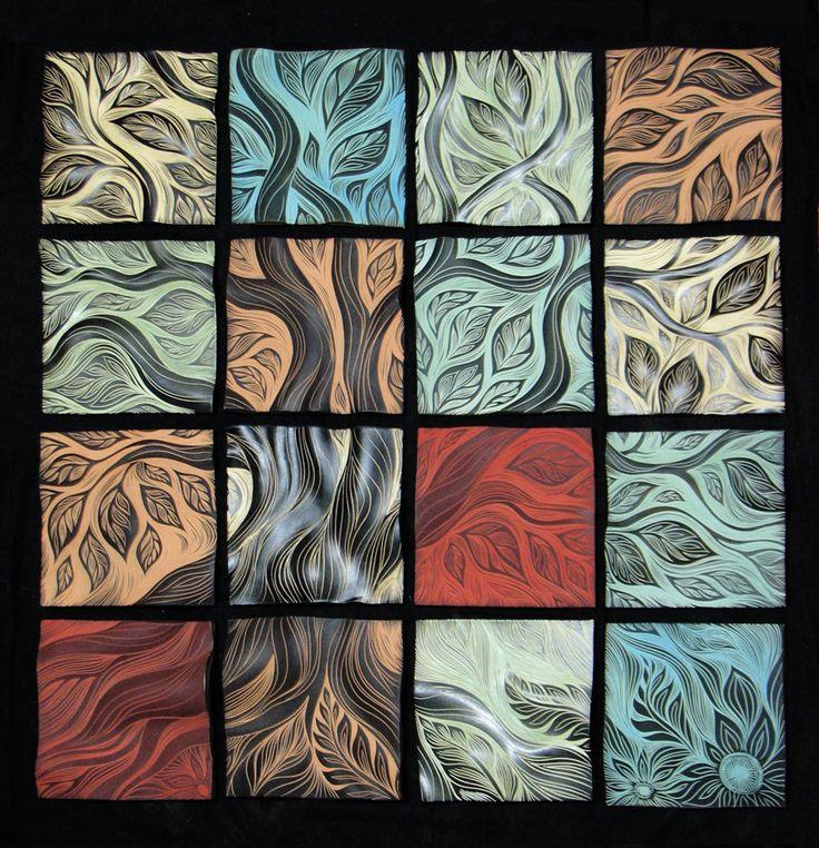 Ceramic Art Tile : The gallery for gt ceramic tiles art