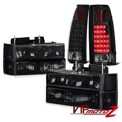 Ed D Bac B D C Cde Led Tail Lights Truck Accessories on 2003 Dodge Dakota Headlight Accessories
