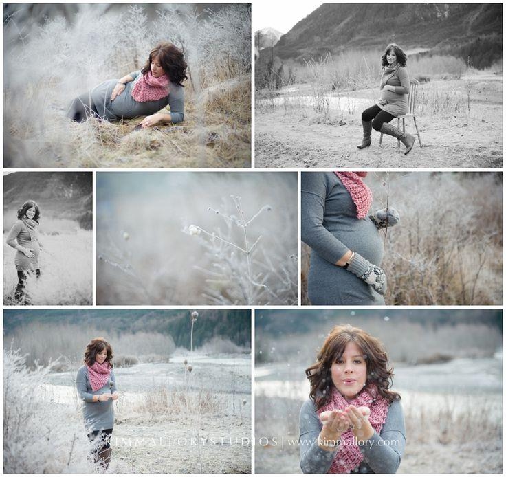 Les 88 meilleures images du tableau inspiration grossesse for Shooting photo exterieur hiver