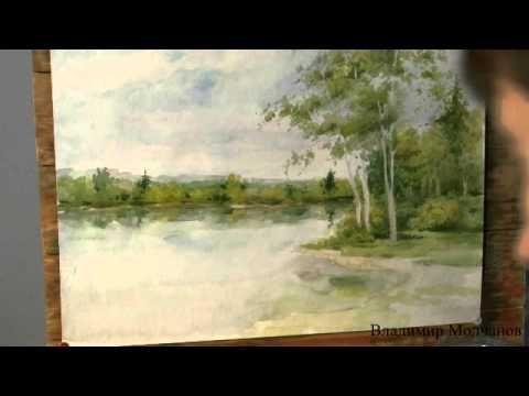 Trees y wather for Владимир Молчанов