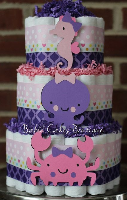 17 best ideas about sea baby showers on pinterest