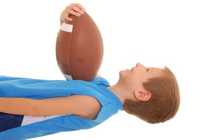 Kids Football