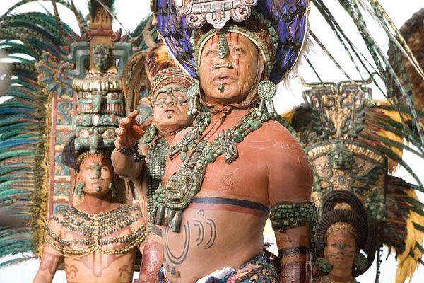 цивилизации американских индейцев инки ацтеки майя - Поиск в Google