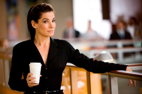 Sandra Bullock, The Proposal (2010)