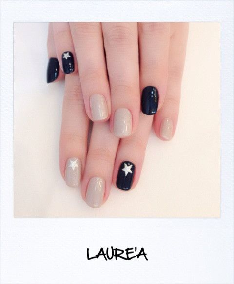 LAURE'A 星☆ネイルの画像 | NAIL SALON LAUREA