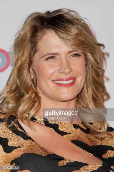 News Photo : Kristy Swanson attends the Outfest fusion LGBT...
