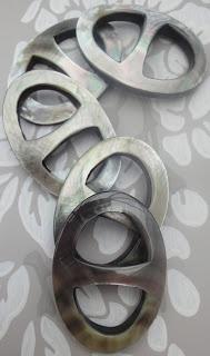 Scarf & Shawl Rings