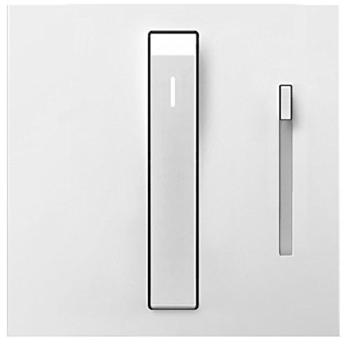 Adorne White 700 Watt Dimmer Whisper Switch - Other Products - Amazon.com