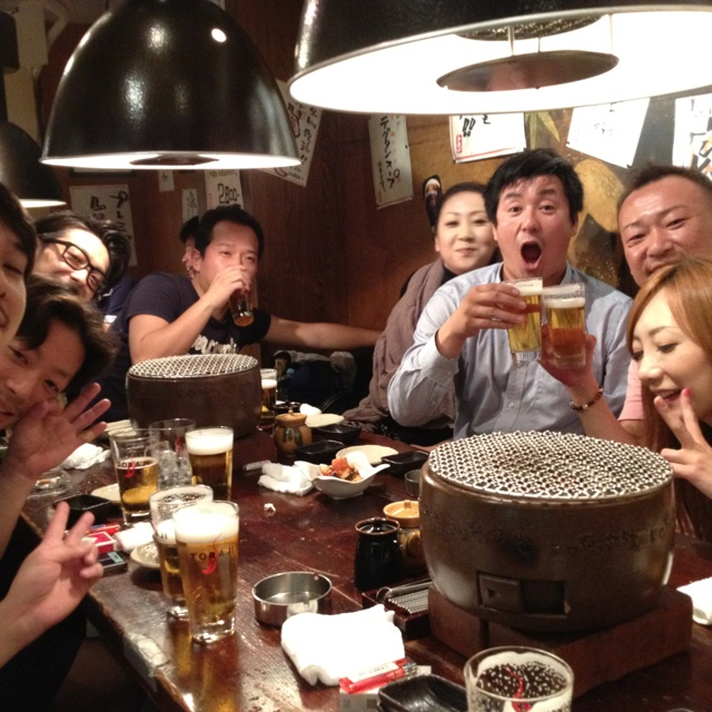 7/15/2012 Korean BBQ