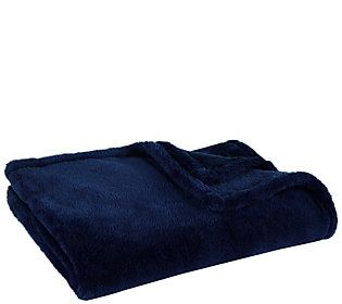 Berkshire Blanket The Ultimate Heavyweight Extra-Fluffy Throw