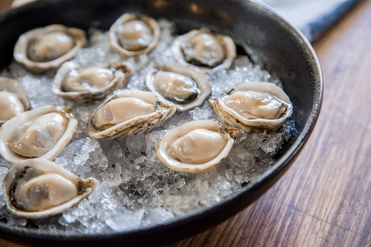 How To Quickly Shuck A Bunch Of Oysters