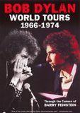 Bob Dylan: World Tours 1966-1974 - Through the Camera of Barry Feinstein [DVD] [2004], 10519974