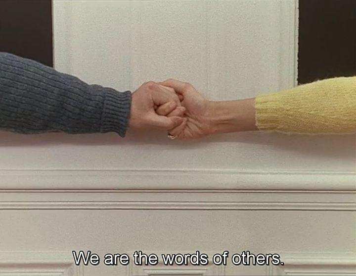 La Chinoise (Jean-Luc Godard, 1967)