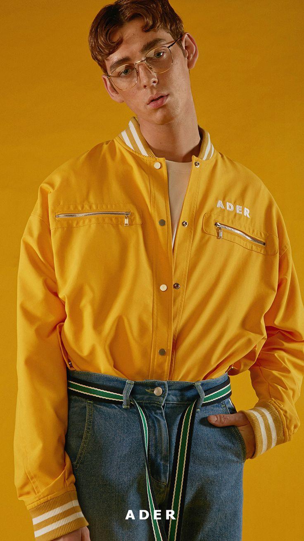 Yellowfashion ❤