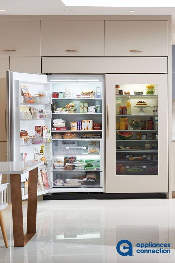 10 Top Refrigerator In Living Room