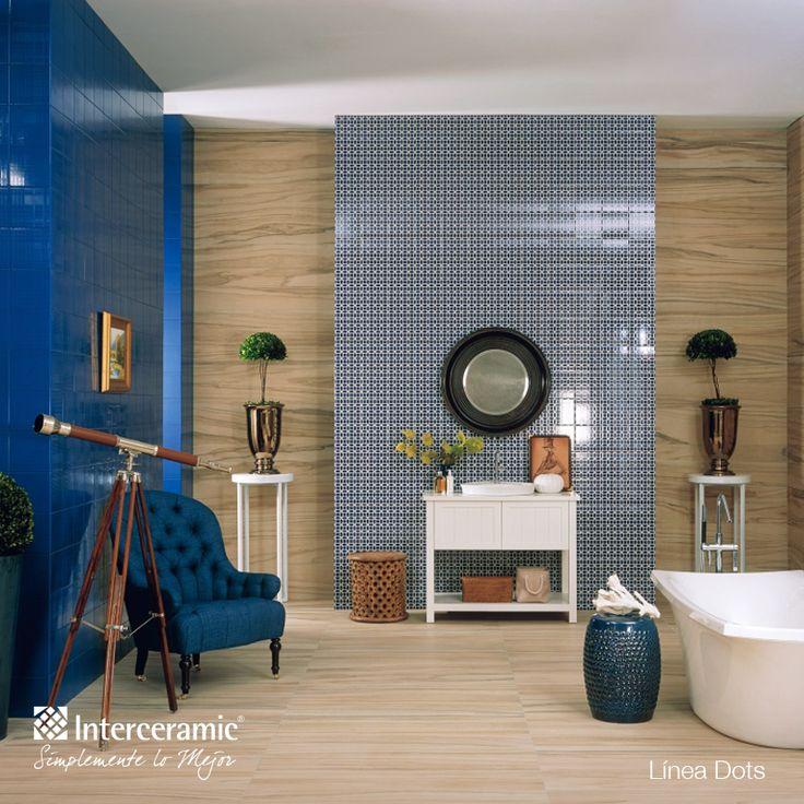 83 best interceramic images on pinterest flooring for Loseta interceramic