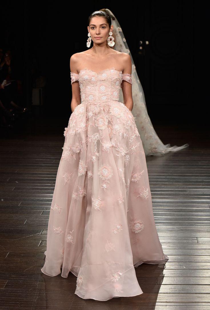910 best The Elegant Bride images on Pinterest | Wedding frocks ...