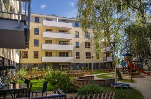 Zamieszkaj na Osiedlu Niedźwiedzia w Szczecinie! #Szczecin, #mieszkania