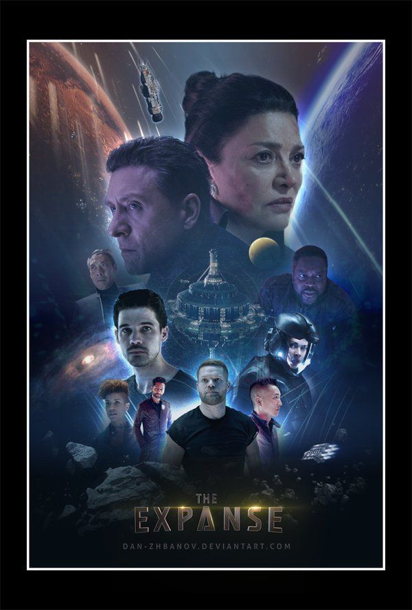 Pin By Lupine Pins On Art The Expanse The Expanse Tv Expanse