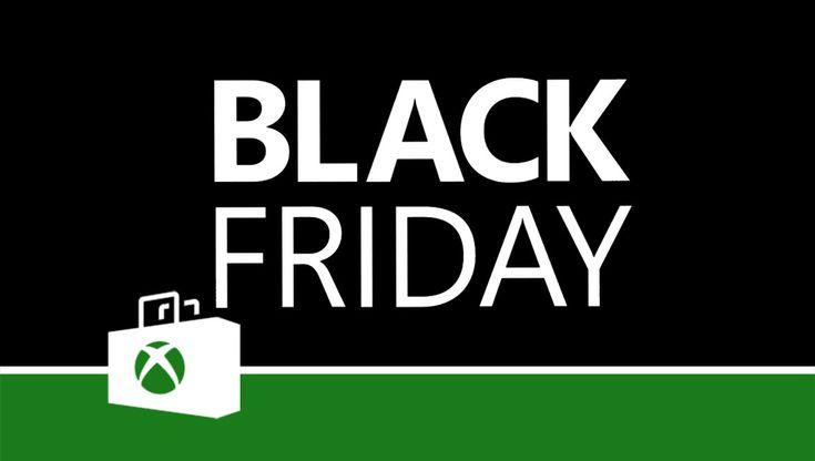 Xbox Black Friday 2017 indirimlerinin başladığı açıklandı. Xbox Black Friday 2017 indirimleri için Microsoft tarafından paylaşılan detaylar neler?