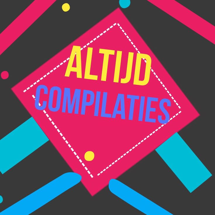 Altijdcompilaties Logo Other Youtubers Pinterest Logos
