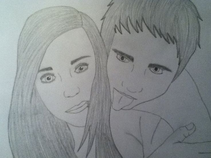 Cute drawings for your boyfriend for your boyfriend my for Cute sketches for your girlfriend