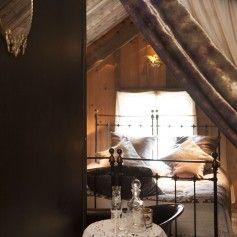 5 x Romantisch overnachten: Bed & Bath the Barn