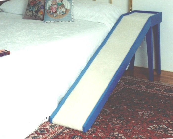 Best 25 Dog Ramp For Bed Ideas On Pinterest Dog Stairs