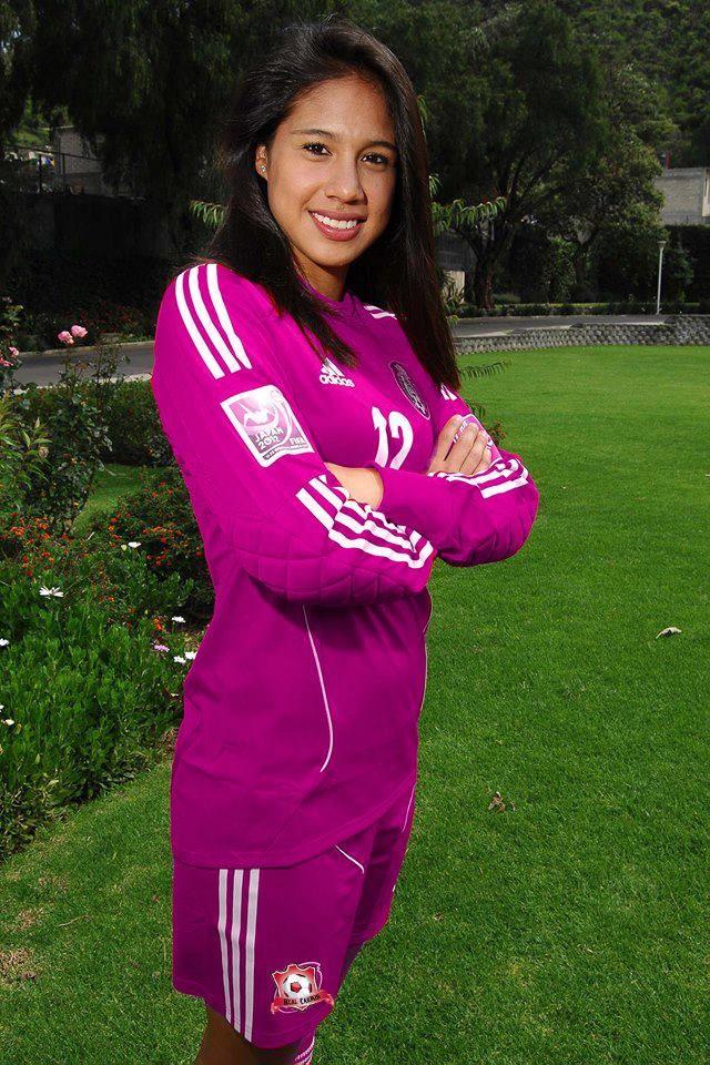 #Fútbol #Realcarmin #Mujeres #Moda