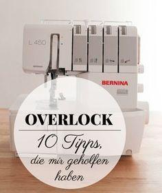 10 tips on overlock that helped me out & overlock winner   – nähtips