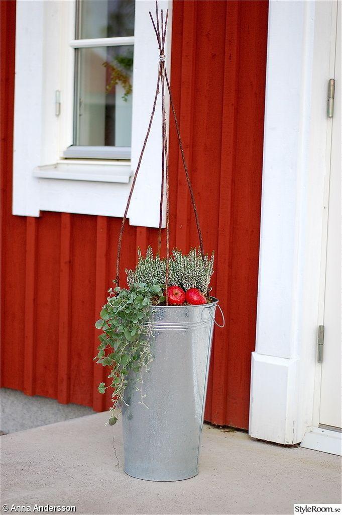 Höst! - Ett inredningsalbum på StyleRoom av annaandersson