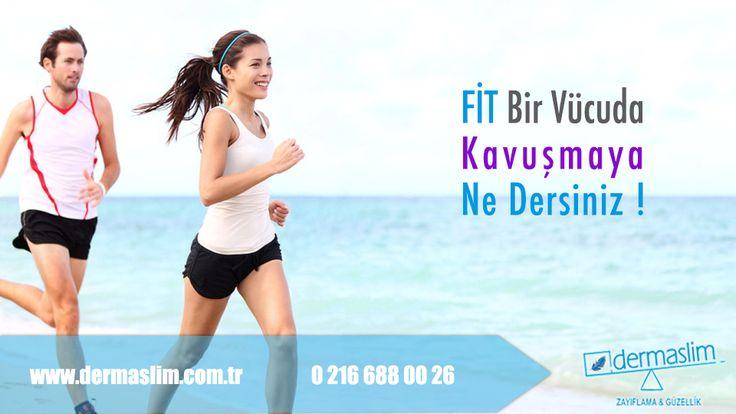 Haftasonu spor yapıyor musunuz?  Eğer yapmıyorsanız, bu haftasonu sizin için bir başlangıç olsun !  #Sağlık #SağlıklıYaşam #Spor #fit #haftasonu
