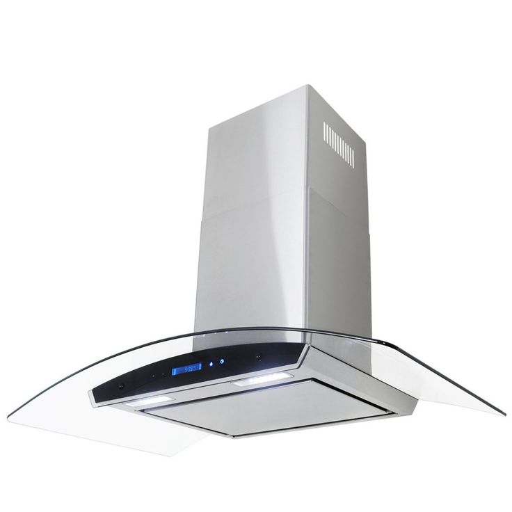 Style By Emily Henderson Wins Lowes Kitchen Exhaust Fan