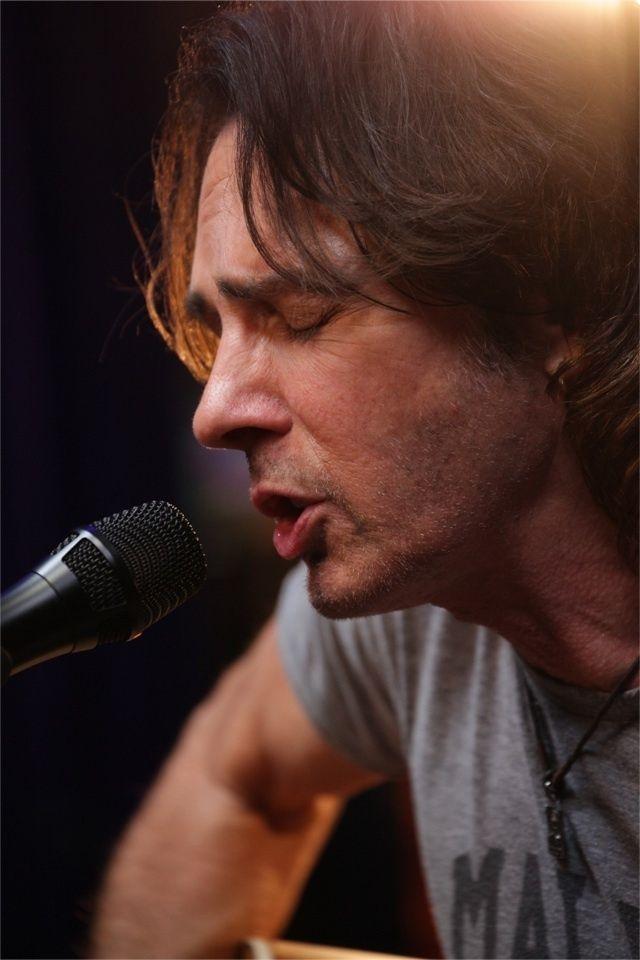 Rick Springfield (Oct. 8, 2012)