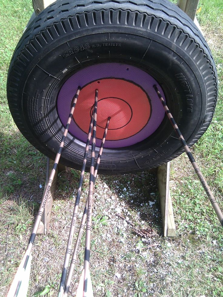 how to make homemade exploding targets