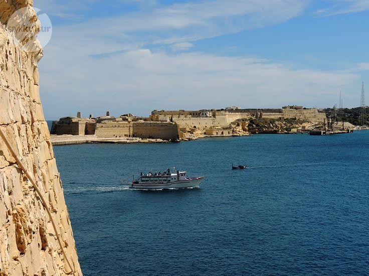 #Malta #Valetta