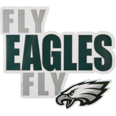 Need this to show some #Eagles pride on my ride!  Fly Eagles Fly Magnet $7.99