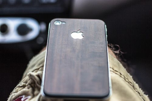 Wooden iphone case: Iphone Cases, Perfect Pieces, Wooden Iphone, D U.S. Inspiration